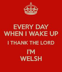 Proud To Be Welsh Welsh Words Welsh Sayings Welsh Rugby