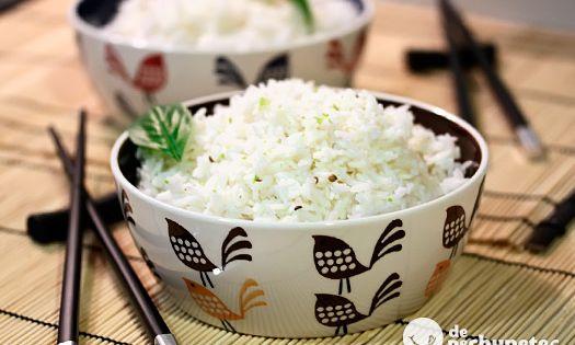 10 formas diferentes de cocinar arroz recipe rice for Cocinar 6 tipos de arroz
