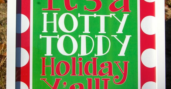 Hotty Toddy holiday printable! Click for more Ole Miss printables for Christmas,