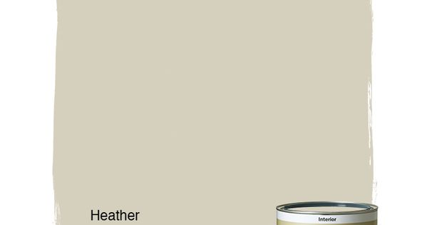 Paint colors heather o rourke and eggshell on pinterest