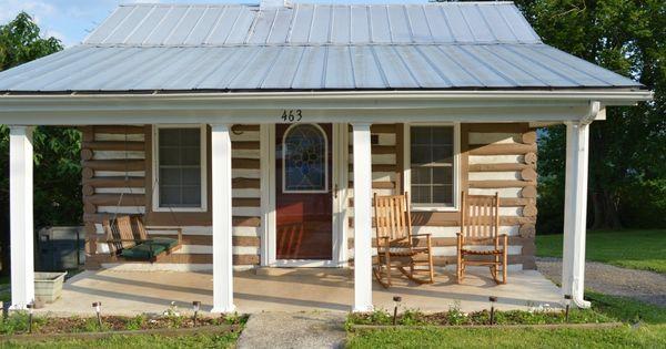 Buchanan vacation rental vrbo 482749 3 br shenandoah for Log cabins in shenandoah valley