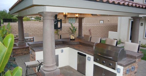 Outdoor Kitchens Luxury Outdoor Kitchen Outdoor Kitchen Outdoor Kitchen Island