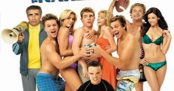 Full Movie American Pie 5 -8056