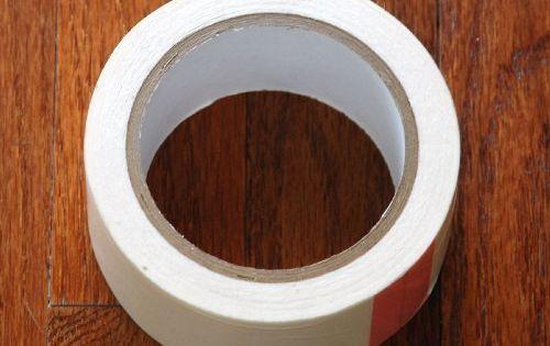 One Roll Of 2 Double Sided Carpet Tape Dean Flooring Com Https Www Amazon Com Dp B002uv6q0a Ref Cm Sw R Carpet Tape Indoor Outdoor Carpet Outdoor Carpet
