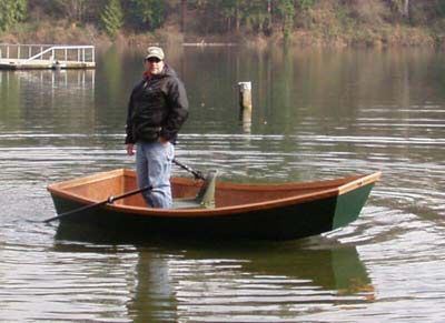 10ft Hudson Springs Pram Model Boat Plans Wooden Boat Plans Wood Boat Plans