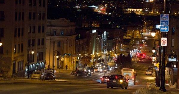 Quebec rencontre sherbrooke