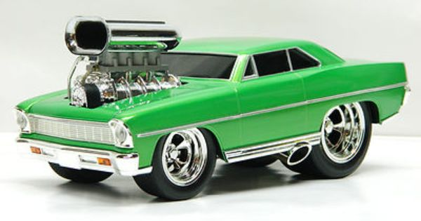 Best Muscle Machines Model Cars Images On Pinterest Muscle