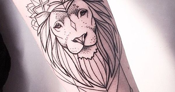 I like wolves and bears better but lion are cool too