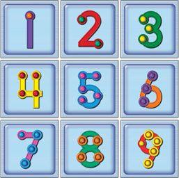 Touch Math Touch Math Touch Point Math Math Numbers