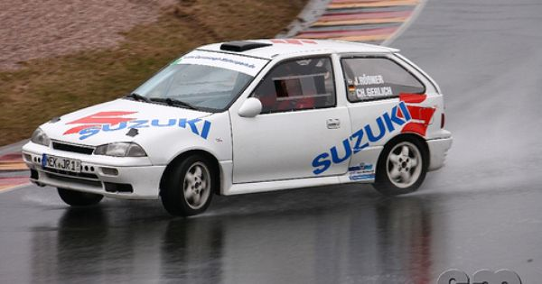 Suzuki Swift Gti Suzuki Swift Suzuki Gti