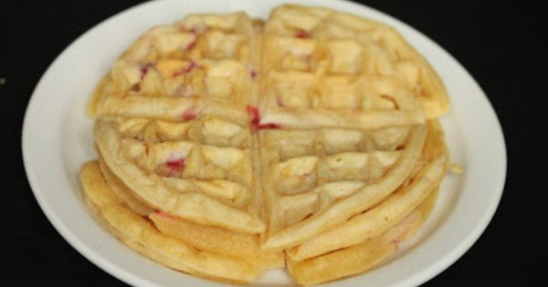 Mochi, Waffles and Food blogs on Pinterest