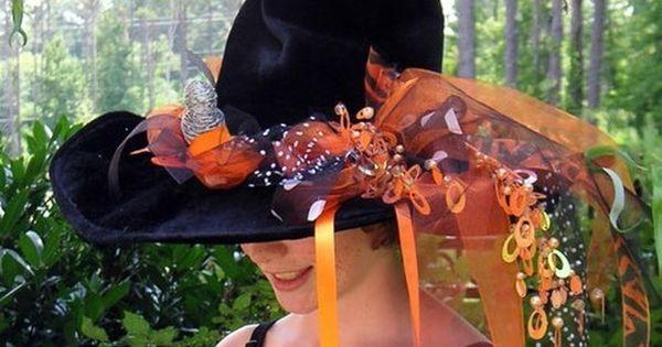 Perhaps a hat party...