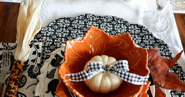 25 Creative Ways to Decorate Your Home With Pumpkins This ...