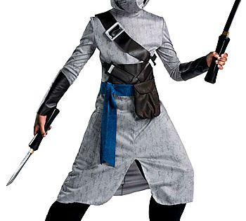 Pin By Randy Radford On Ninja In 2020 Ninja Costume Kids Night Costumes