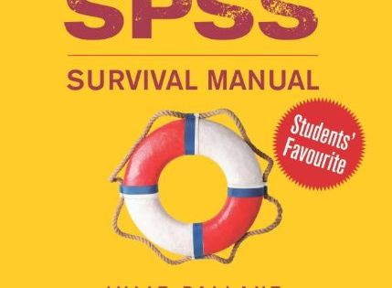 Bestseller books online spss survival manual a step by step guide to