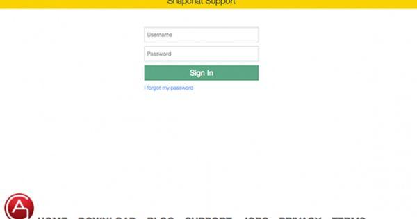 طريقة حذف حساب سناب شات بشكل نهائي شبكة العربية العامة Blog Bar Chart Job