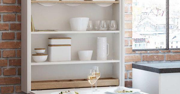 wandregal und esstisch zugleich ewe klapptisch furniture pinterest klapptisch wandregal. Black Bedroom Furniture Sets. Home Design Ideas