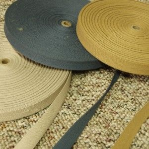 Bond 400 3 4 Woven Cotton Rug Binding Bond Products Inc Rug Binding Cotton Rug Diy Rug