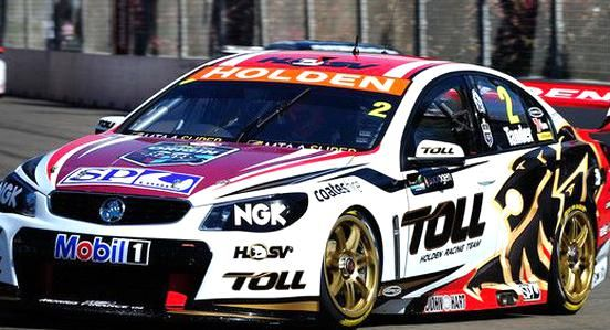 Garth Tander Photos Garth Tander Drives The 2 Holden Racing Team Holden During Race 21 Of The Townsville 400 In 2020 Super Cars V8 Supercars V8 Supercars Australia