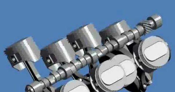 ميكانيك السيارات تركيب محرك من نوع 8 سلندر Cufflinks Accessories