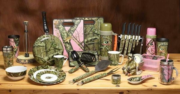 Really want fantastic tips regarding kitchens and dining for Camo kitchen ideas