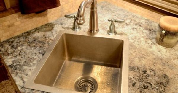 Kitchen sink my gypsy caravan ideas pinterest caravan ideas sinks and smallest house - Caravan kitchen sink ...