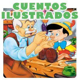 Descargar Cuentos Infantiles En Pdf Cuentos Para Niños Gratis Cuentos Infantiles Pdf Pinocho Cuento Infantil