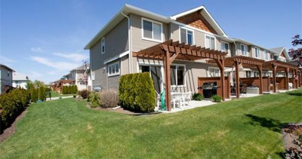 Sold 914 Craig Road 110 Kelowna Bc V1x 7z7 Capstone Estates Is