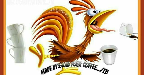 Desertrose Good Morning Coffee Good Morning