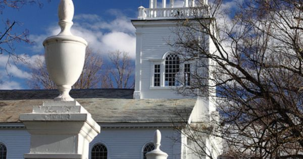 the old first church bennington vt by k adams country