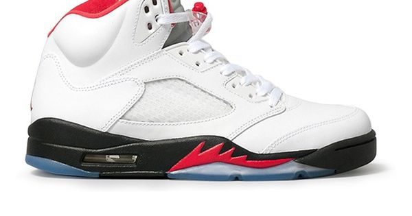 online retailer da155 8896d ... best price jordan air jordan 5 retro fire red shoe love pinterest  jordans rot und .