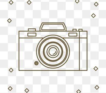 Camera Clipart Vector Camera Lineart Clipart Icon Logo Symbol Logo Vector Line Vector Camera Vector Camera Lens Camera L Wedding Vector Art Clip Art Camera Art
