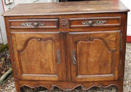 Conseil pour d caper un meuble cir d co pinterest for Cire pour meuble peint