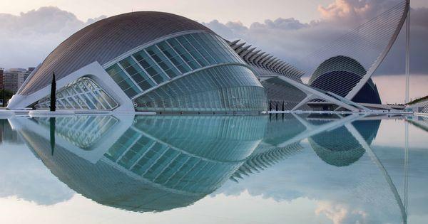 Architech pinterest santiago - Modern architectural trio ...