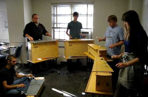 christmas music for orff instruments xylophones