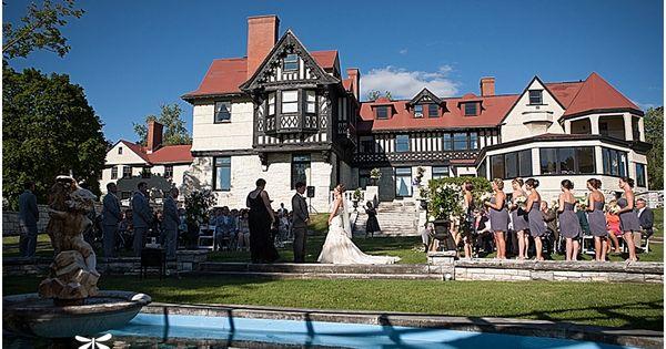 Elm court lenox ma for Lenox ma wedding venues