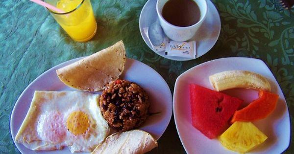 Breakfast on Pinterest