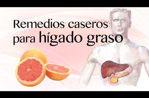 Tratamientos naturales para el h gado graso mis remedios caseros medicina natural - Mejores alimentos para el higado ...