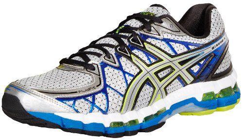 Asics Men 39 S Gel Kayano 20 Running Shoe Running Shoes For Men