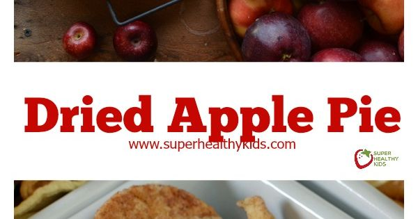 Dried apples, Apple pies and Dried fruit on Pinterest