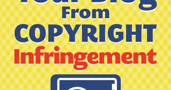 As a blogger, you put hours into creating original content. Having it stolen can be frustrating and upsetting.In this article, you��lldiscover four steps to legally safeguard your blog content from copyright infringement, including what to do when your co