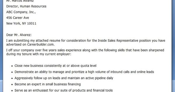 inside sales cover letter Listed most related sample inside sales resume cover letters, free help examples for document writing and templates format learn how to make & build cv covering.