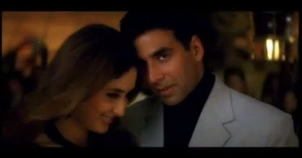 Tala Tum Tala Tum Romantic Song Akshay Kumar Kareena Kapoor Priyanka Chopra Aitraaz Bollywood Music Music Videos Songs