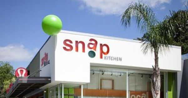 Austin Based Snap Kitchen Readies For Four Dallas Openings
