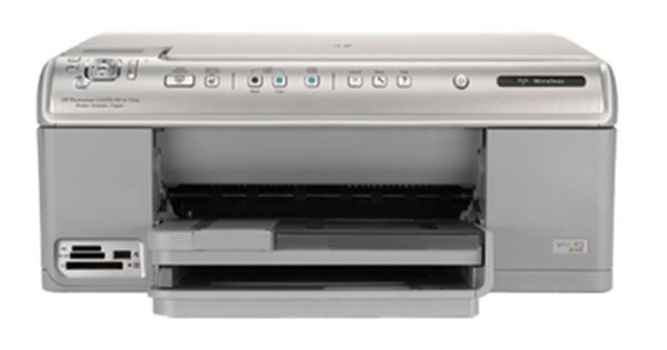 Hp Photosmart C6300 All In One Printer Driver Download