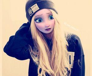 Elsa Edits Elsa Edit Not Mine Disney Swag Punk Disney
