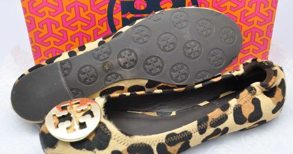 Just to buy the TORY BURCH shoes here, they are both extremely