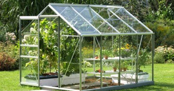 bien choisir sa serre de jardin serre de jardin serre et terrasse sur toit. Black Bedroom Furniture Sets. Home Design Ideas