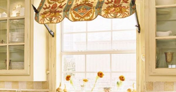 Awning Window Treatment Awnings Pinterest Window