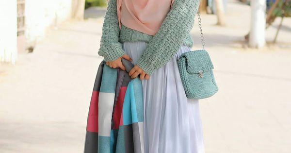 Ebtsam Alqadiofficial Posted On Their Instagram Profile حياتنا ليست بقدر السعاده الذي نراه في صورنا ولكن ع الأقل نح Muslim Fashion Fashion Outfits Fashion